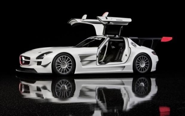Mercedes Benz serisinin muhteşem araçları - Page 2