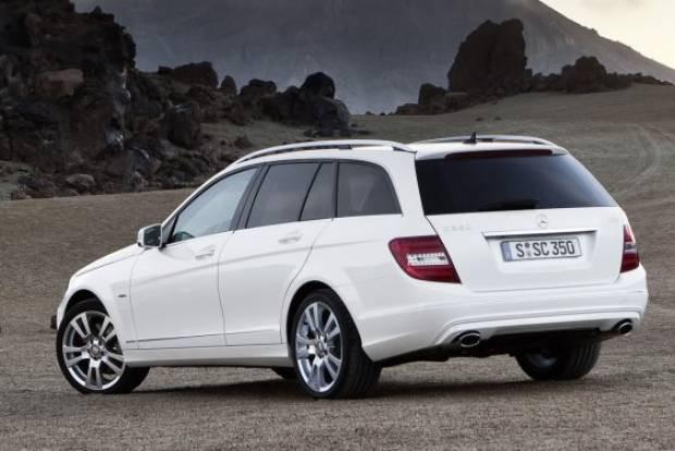 Mercedes-Benz yeni C serilerinin Edition C paketi ile satışa sunacak - Page 1