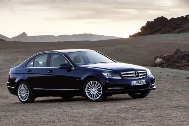 Mercedes-Benz yeni C serilerinin Edition C paketi ile satışa sunacak - Page 3