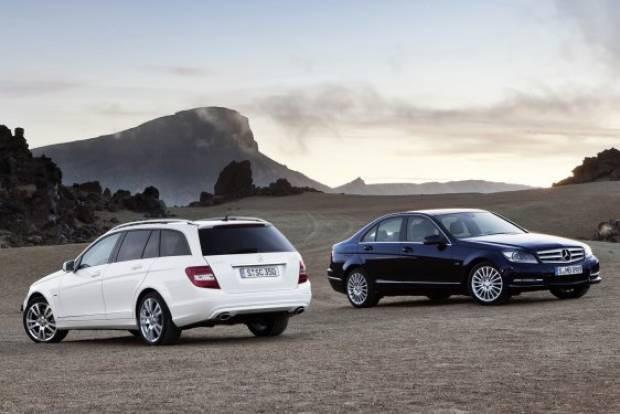 Mercedes-Benz yeni C serilerinin Edition C paketi ile satışa sunacak - Page 4