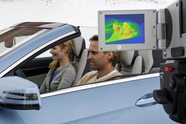 Mercedes-Benz'de hangi özellik yasaklandı? - Page 1