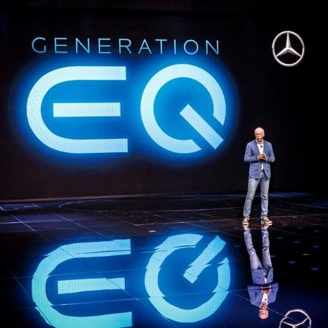 Mercedes-Benz'in Paris'de tanıttığı tüm modeller - Page 4