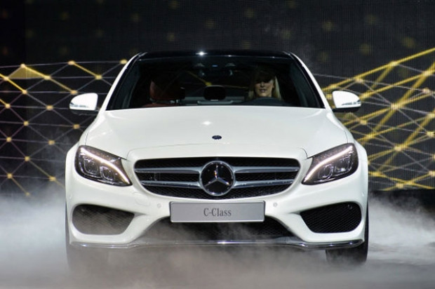 Mercedes C serisi kaça satılacak? - Page 2