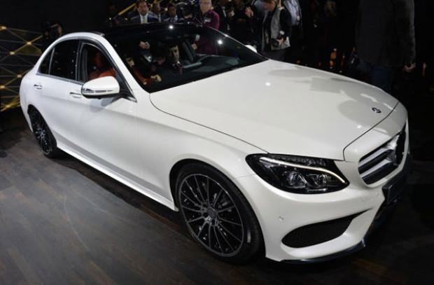 Mercedes C serisi kaça satılacak? - Page 4