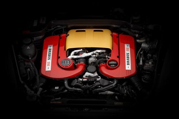 Mercedes G500 4x4 Squared ekstrem bir hal aldı - Page 3
