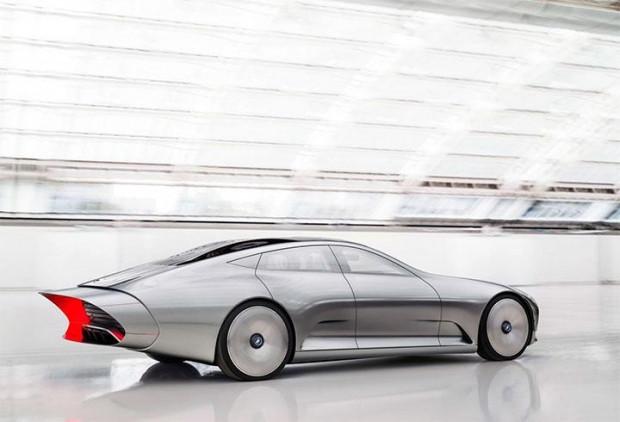 Mercedes geleceği yorumladı - Page 1