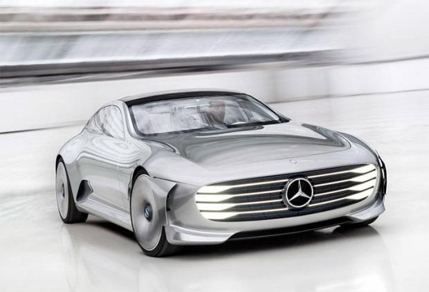 Mercedes geleceği yorumladı - Page 3