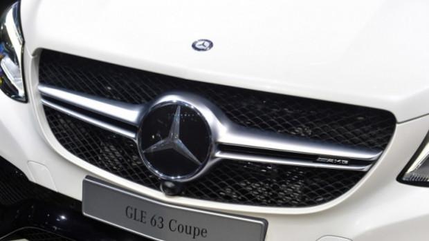 Mercedes GLE Coupe çalıntı çıktı, Detroit çalkalandı! - Page 3