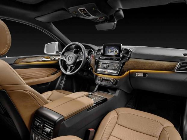 Mercedes GLE Coupe tanıtıldı - Page 2