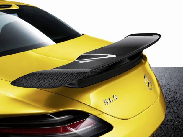 Mercedes spor otomobil tutkunlarının aklını başından alacak - Page 1