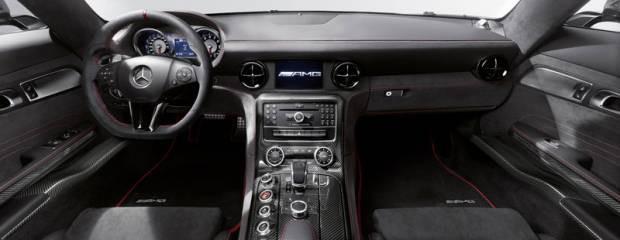 Mercedes spor otomobil tutkunlarının aklını başından alacak - Page 2