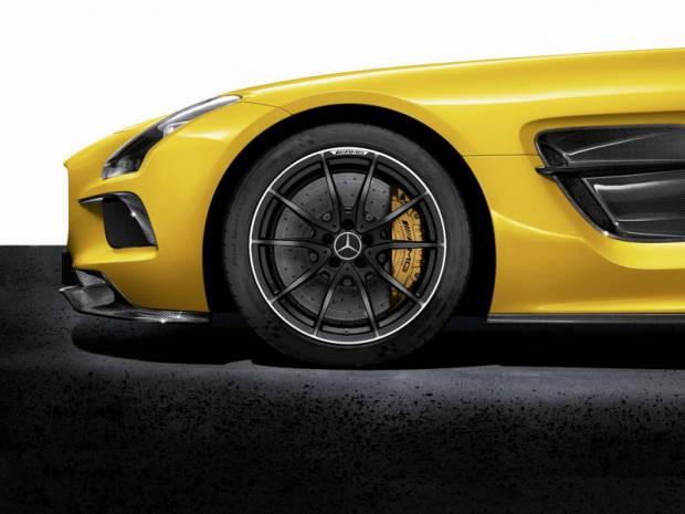 Mercedes spor otomobil tutkunlarının aklını başından alacak - Page 3