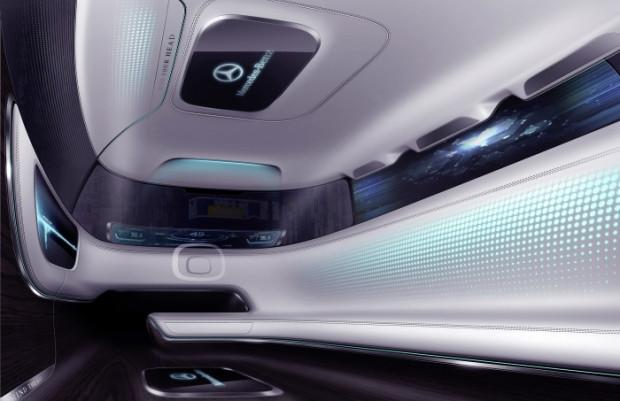 Mercedes Vision Tokyo konsepti! - Page 3