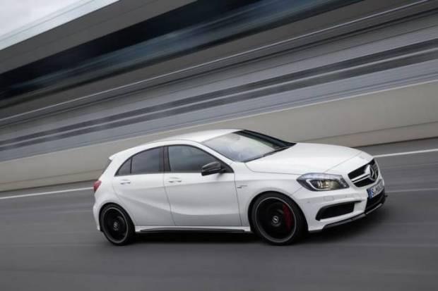 Mercedes'ten muhteşem bir araba! - Page 3