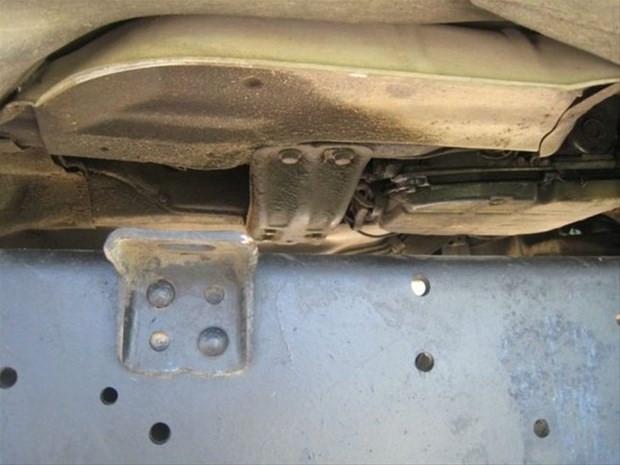 Mercedes'in bile aklına gelmeyeni Rus mühendis yaptı - Page 2