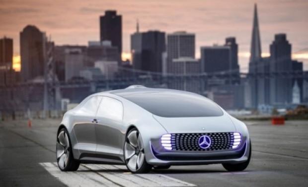 Mercedes'in çılgın tasarımı! Direksiyona dikkat - Page 4