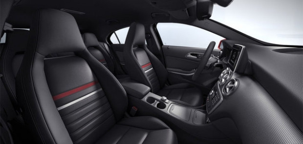 Mercedes'in dizel compact hatchback modeli A 180 CDI 7G-DCT - Page 3