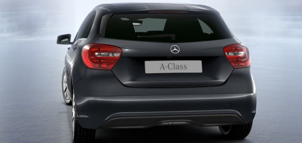 Mercedes'in dizel compact hatchback modeli A 180 CDI 7G-DCT - Page 4