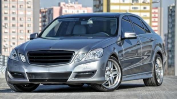Mercedes'in Yeni Efsanesi Lorinser ! - Page 2