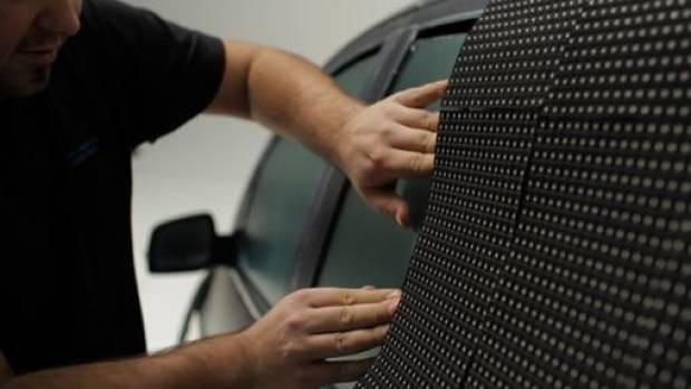 Mercedes'in yeni GÖRÜNMEZ arabası! -GALERİ - Page 4