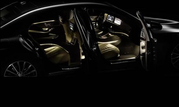 Mercedes'in yeni nesil araç içi teknolojisi - Page 2