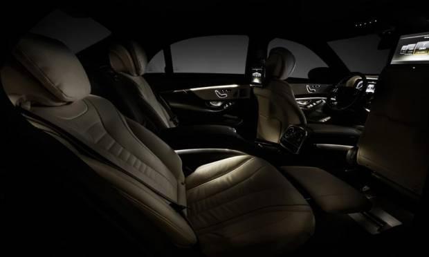 Mercedes'in yeni nesil araç içi teknolojisi - Page 3