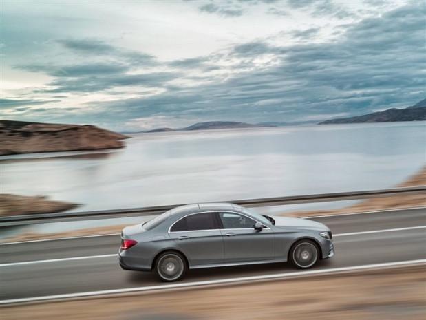 Mercedes'in yeni otomobilinin en iyi 11 özelliği - Page 1