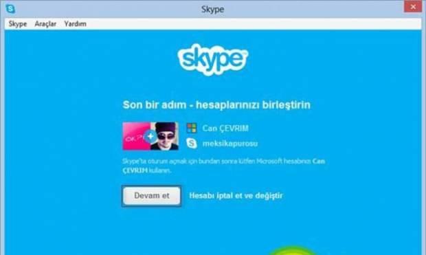Messenger-Skype köprüsü nasıl kurulur - Page 4
