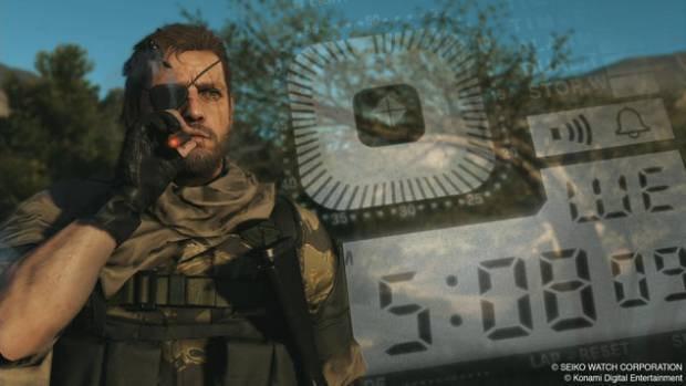 Metal Gear Solid 5: The Phantom Pain ekran görüntüleri - Page 2