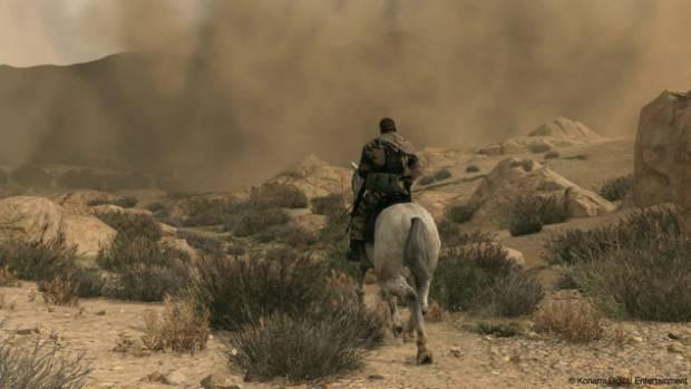 Metal Gear Solid 5: The Phantom Pain ekran görüntüleri - Page 3