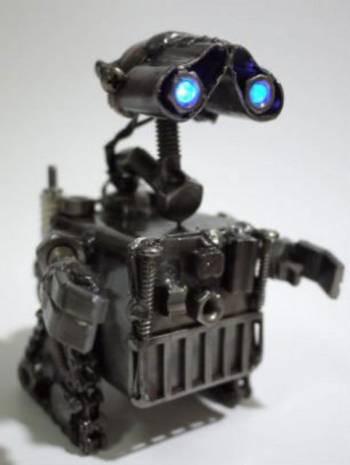 Metaller geri dönüşümde robot oldu! - Page 3