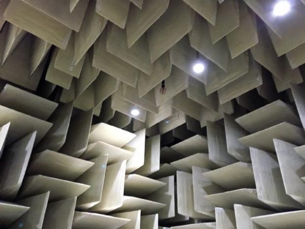 Microsoft dünyanın en sessiz odasını yaptı - Page 4