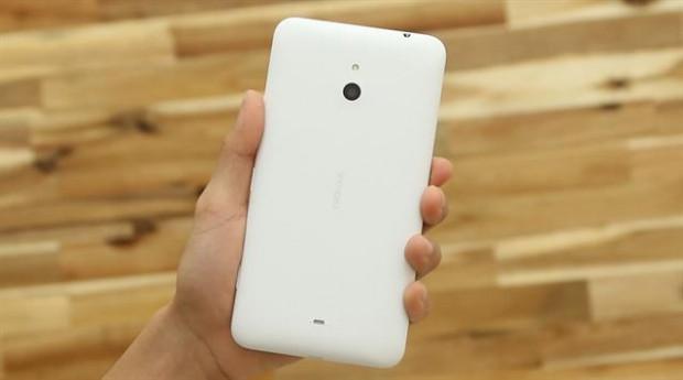 Microsoft Lumia 1330 Phablet 'in görüntüleri sızdırıldı! - Page 3