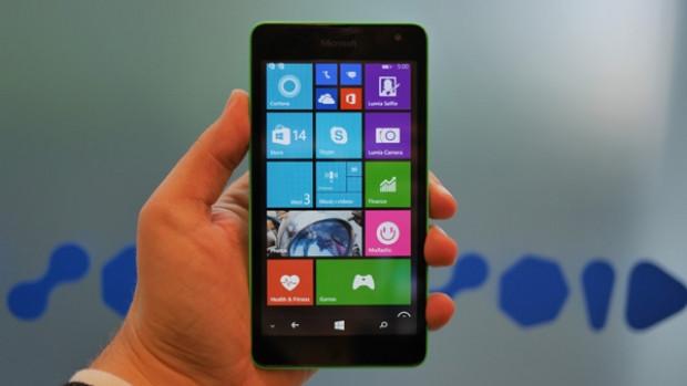 Microsoft Lumia 535 Türkiye'de satışa sunuldu! - Page 1