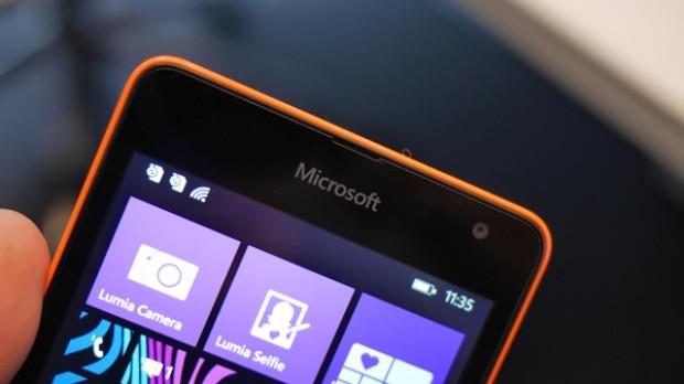 Microsoft Lumia 535 Türkiye'de satışa sunuldu! - Page 2