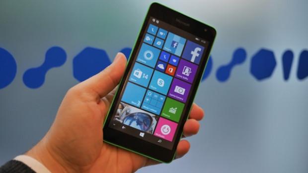 Microsoft Lumia 535 Türkiye'de satışa sunuldu! - Page 3