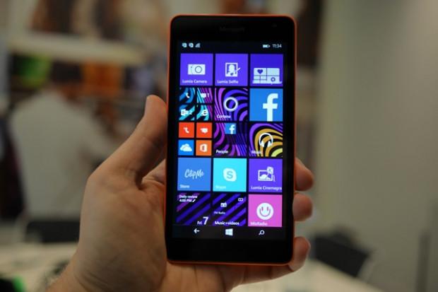 Microsoft Lumia 535 Türkiye'de satışa sunuldu! - Page 4