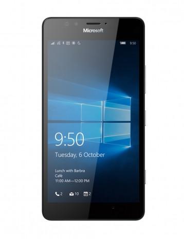 Microsoft Lumia 950 ve 950 XL: Resmi görüntüler - Page 1