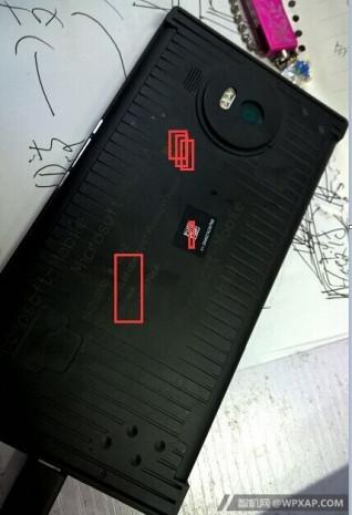 Microsoft Lumia 950 XL prototipi sızdı - Page 1