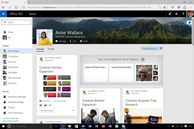 Microsoft Office 2016 ekran görüntüleri - Page 1