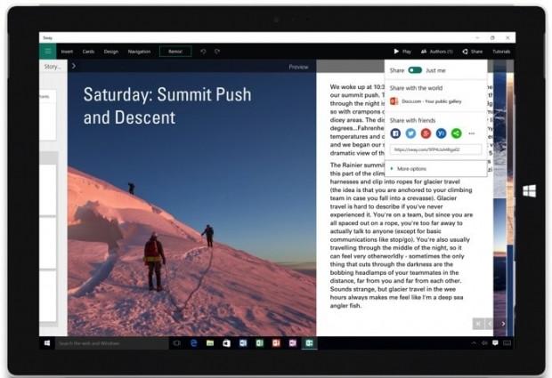 Microsoft Office 2016 ekran görüntüleri - Page 4
