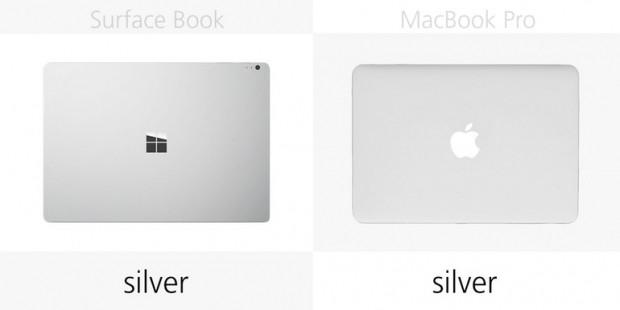 Microsoft Surface Book ve 2015 Retina MacBook Pro karşılaştırma - Page 1