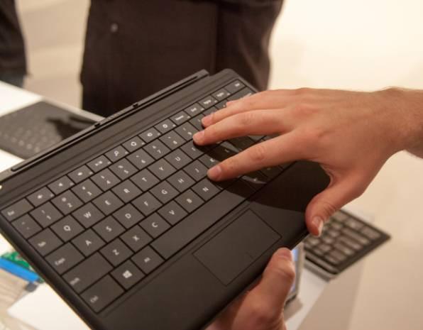 Microsoft 'Surface'ten yeni görüntüler sızdırıldı! - Page 2