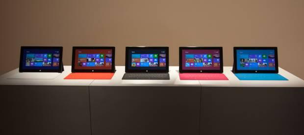 Microsoft 'Surface'ten yeni görüntüler sızdırıldı! - Page 3