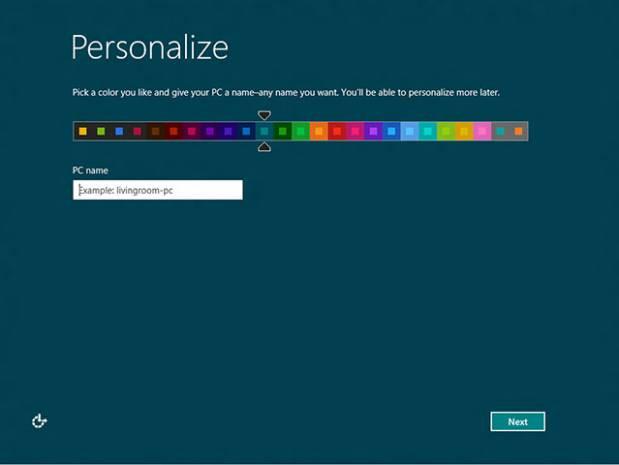 Microsoft Windows 8 - Ön inceleme - Page 2