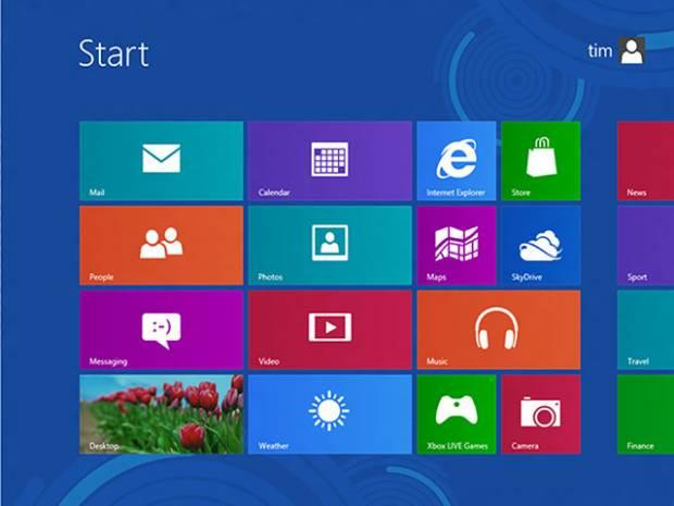 Microsoft Windows 8 - Ön inceleme - Page 3