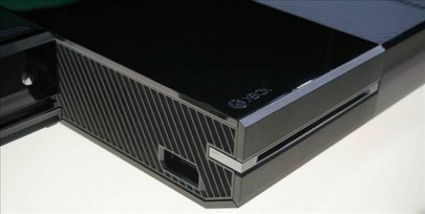 Microsoft Xbox One hakkında her şey - Page 1