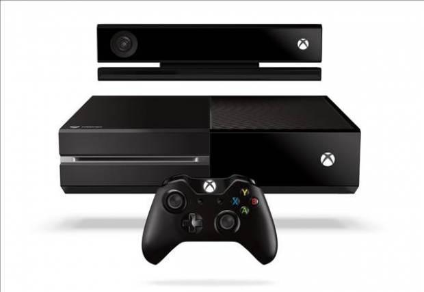 Microsoft Xbox One hakkında her şey - Page 2