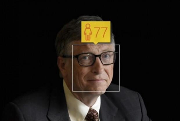 Microsoft'a göre kaç yaşındasınız? - Page 2