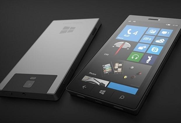 Microsoft yeni telefonu Lumia 650'yi duyurdu - Page 1